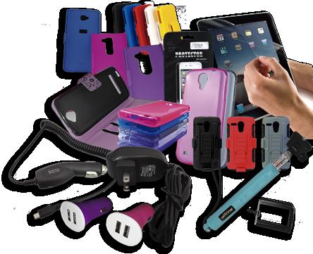 e30ebbbf0e12 Venta de accesorios para celular en México por mayoréo.
